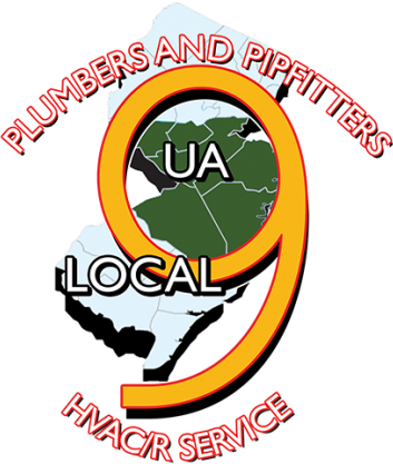 Plumbers and Pipefitters Local 9