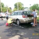 2009 Car Wash