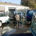 2003 Car Wash